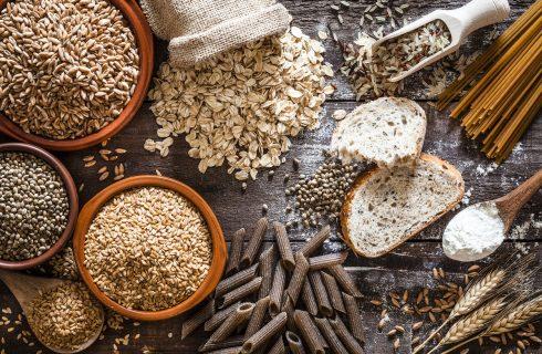 Come sostituire la pasta nella dieta