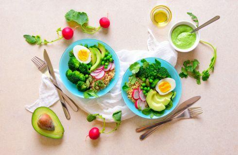 Dieta mima digiuno: quello che c'è da sapere