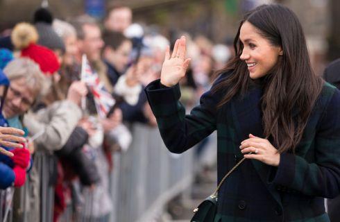 Meghan Markle diventa anglicana per sposare il principe Harry