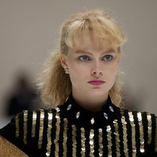 Tonya, il film con Margot Robbie
