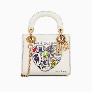 Wishlist: la Lady Bag di Dior
