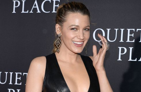 Blake Lively come una Spice Girls: la foto del 1997 su Instagram