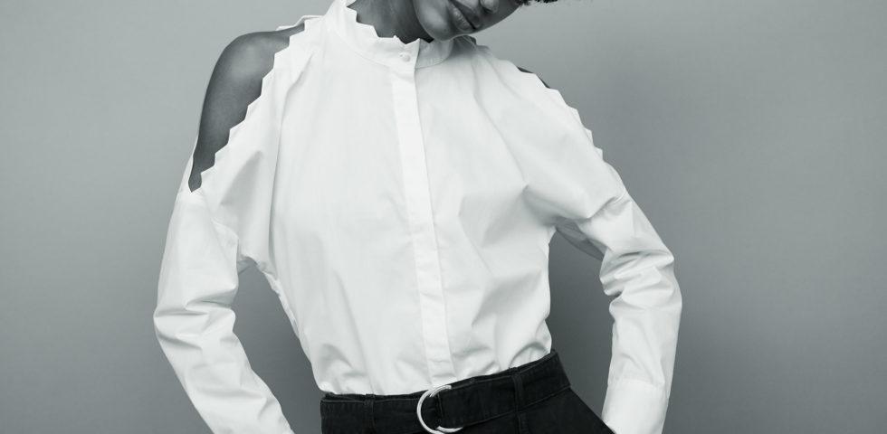 Camicia bianca: 5 modelli per la Primavera-Estate 2018