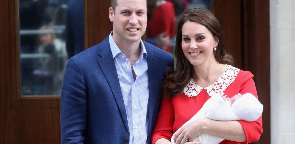 Buon compleanno Principe William: come festeggerà con Kate Middleton
