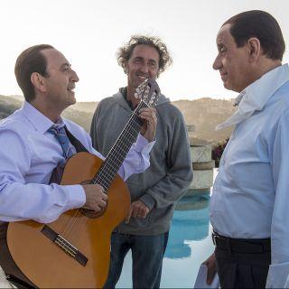 Loro 1, il film di Paolo Sorrentino su Silvio Berlusconi