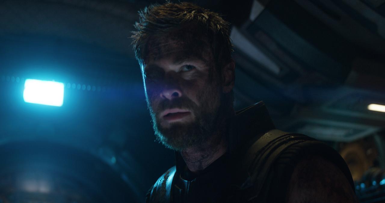 Avengers: Infinity War, le foto del film