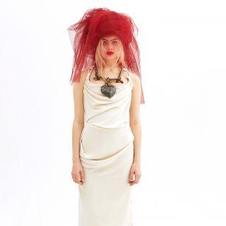 Vivienne Westwood, la collezione Bridal Autunno 2018