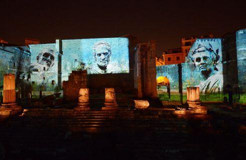 Cosa fare a Roma nel weekend del 20-22 aprile