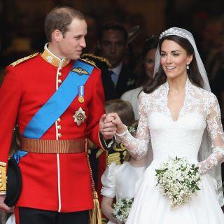 Royal wedding: gli abiti da sposa più belli