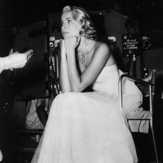 Una sposa à la Grace Kelly