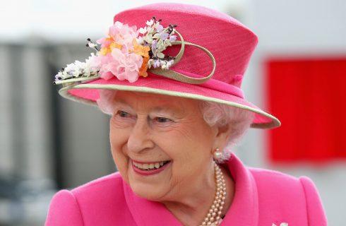 La regina Elisabetta compie 92 anni