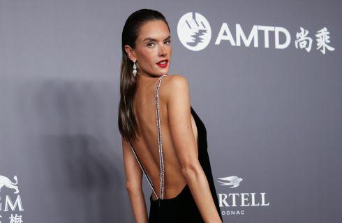 I migliori look della settimana dal red carpet: Alessandra Ambrosio