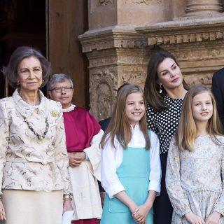Letizia Ortiz: il litigio con la suocera diventa virale