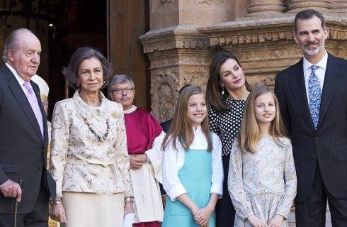 Letizia Ortiz: il litigio con la suocera Sofia di Grecia diventa virale