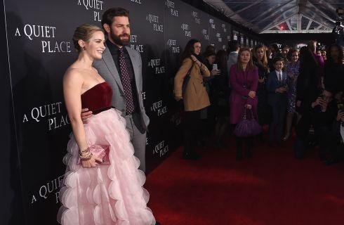 I migliori look della settimana dal red carpet: Emily Blunt