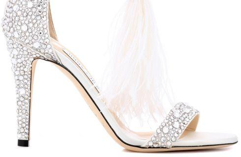 Sandali da Sposa: modelli, prezzi e consigli