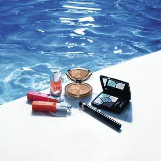 Cool Wave, la nuova collezione Dior make-up