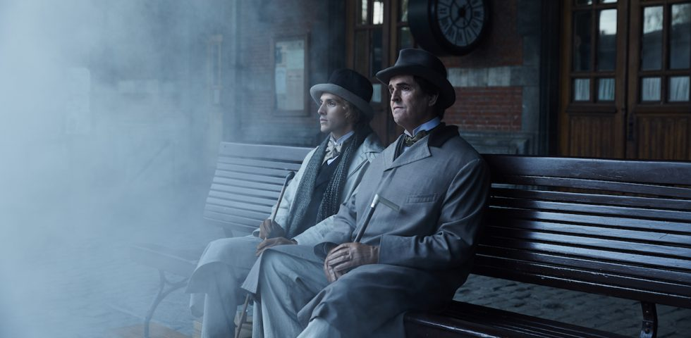 The Happy Prince: Rupert Everett è Oscar Wilde