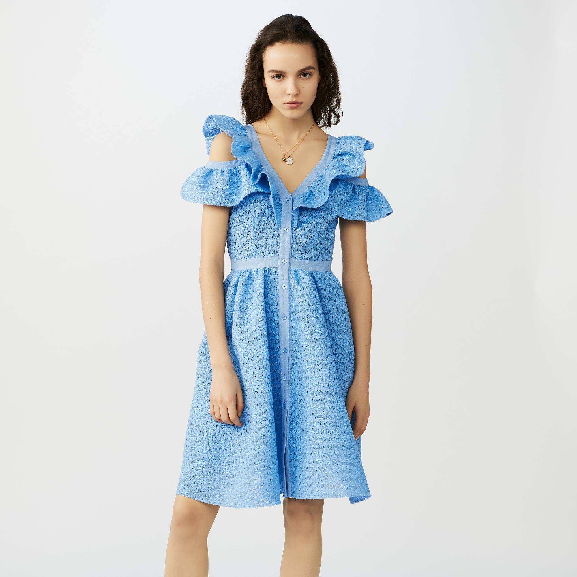 f98dd52d7750 Vestiti per matrimonio: cosa indossare in primavera? | Diredonna