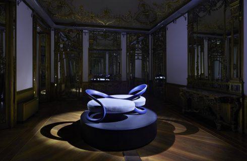 Louis Vuitton Objets Nomades al Fuorisalone 2018