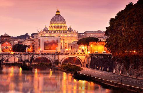 Cosa fare a Roma nel weekend del 6-8 aprile