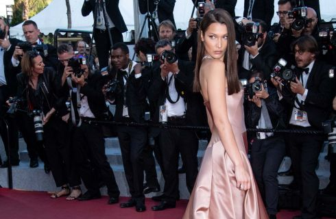 Festival di Cannes 2018: i look più belli del weekend