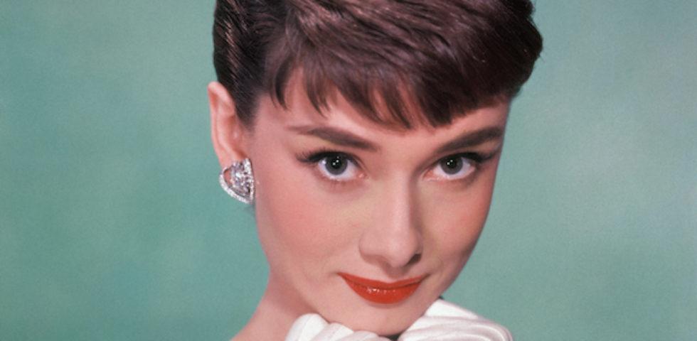 Buon compleanno, Audrey Hepburn