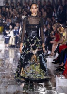 Christian Dior collezione Cruise 2019, le foto