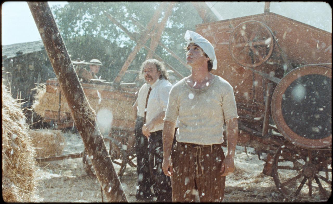 Lazzaro felice, la gallery delle foto del film di Alice Rohrwacher