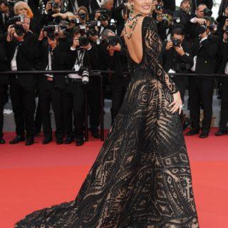 Festival di Cannes 2018: i look più belli sul red carpet
