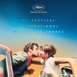 Festival di Cannes 2018, la selezione ufficiale