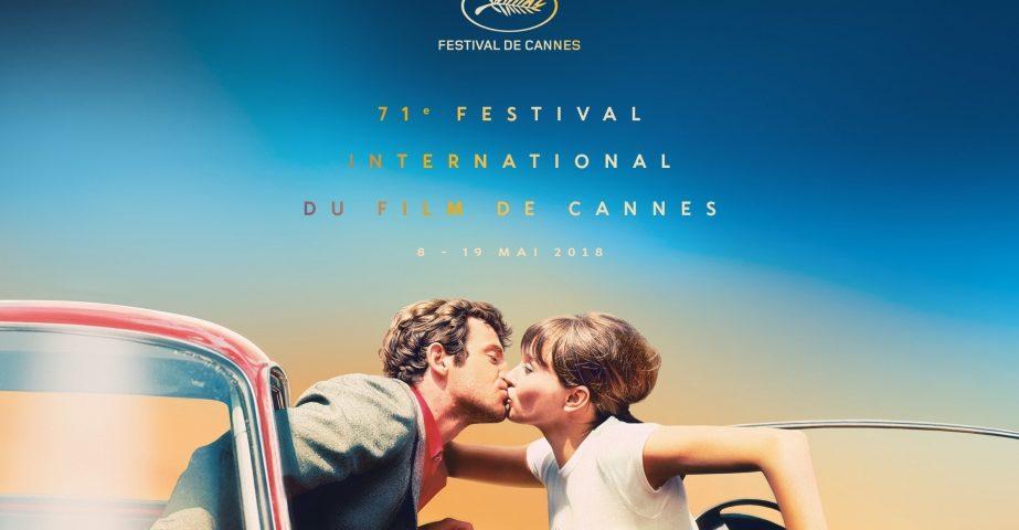 Festival di Cannes 2018, la Selezione Ufficiale: film in concorso, fuori concorso e ospiti