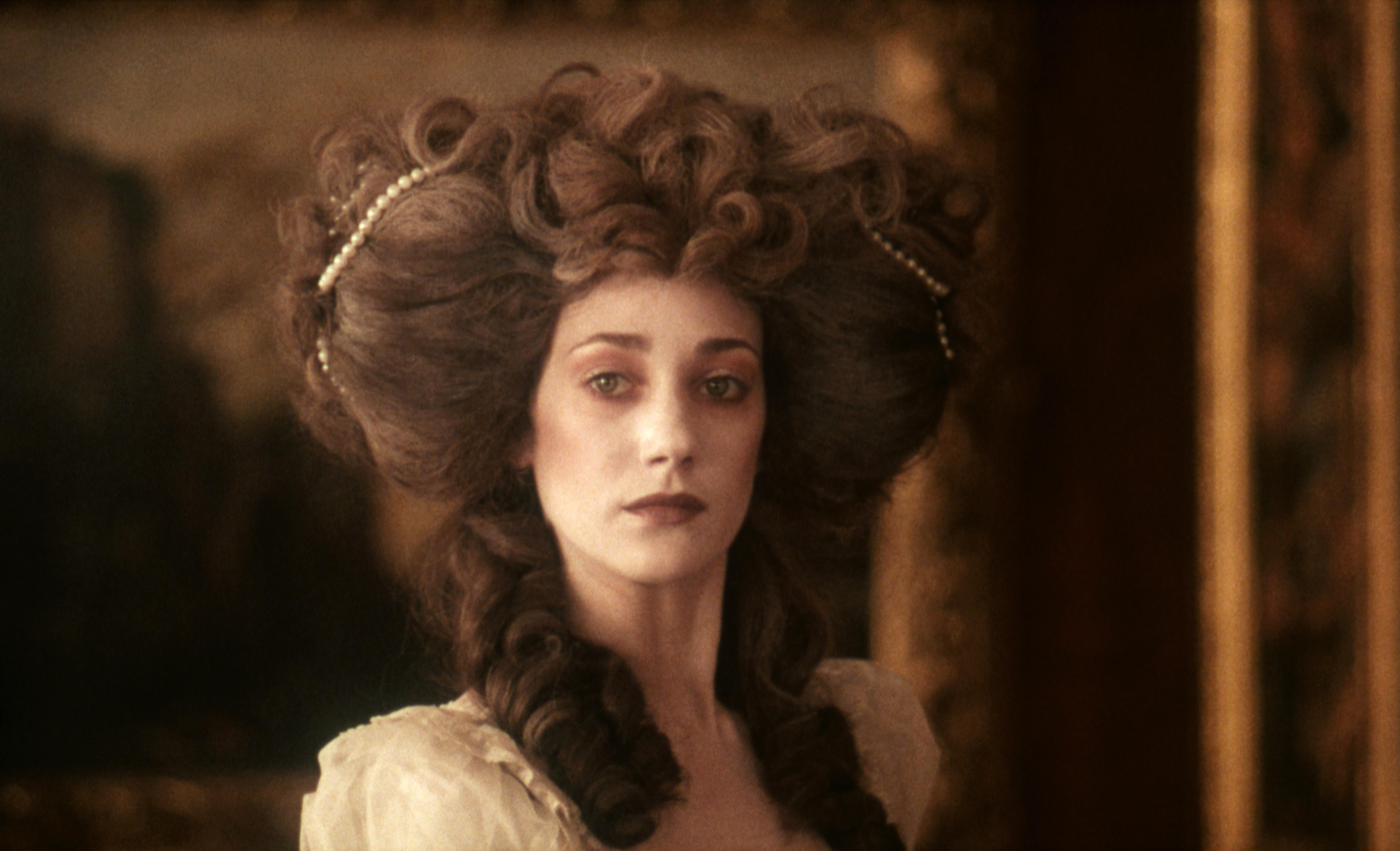 Marisa Berenson è Lady Lyndon