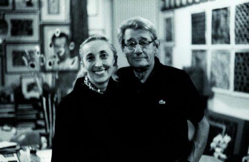 Carla Sozzani: le foto alla Helmut Newton Foundation di Berlino