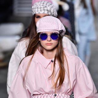 Chanel, la sfilata Cruise 2019