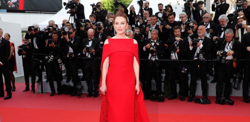 cf29545f680e Festival di Cannes 2018  i look sul red carpet