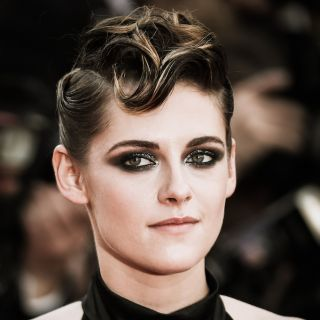 Il beauty look di Kristen Stewart