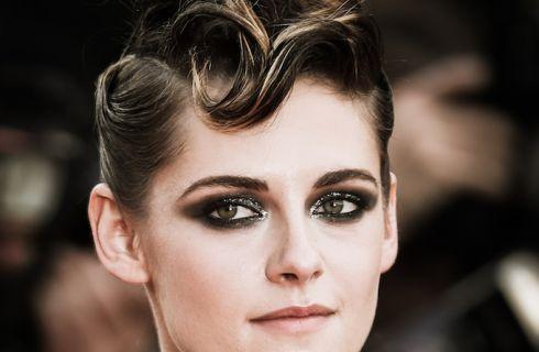 Il beauty look di Kristen Stewart al Festival di Cannes 2018