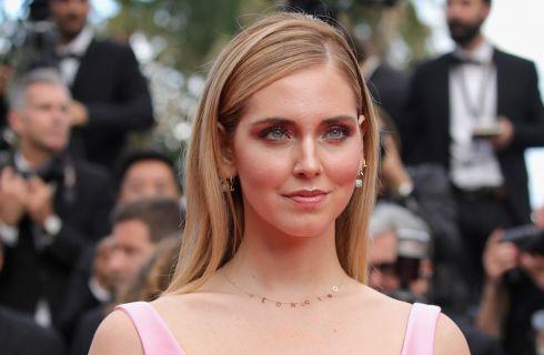 Il beauty look di Chiara Ferragni al Festival di Cannes 2018