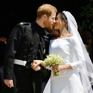 Meghan e Harry: il matrimonio dell'anno