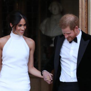 Meghan e il principe Harry: i primi impegni ufficiali