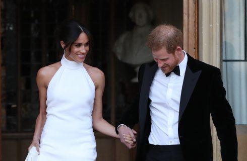 Meghan Markle e il principe Harry: i primi impegni ufficiali
