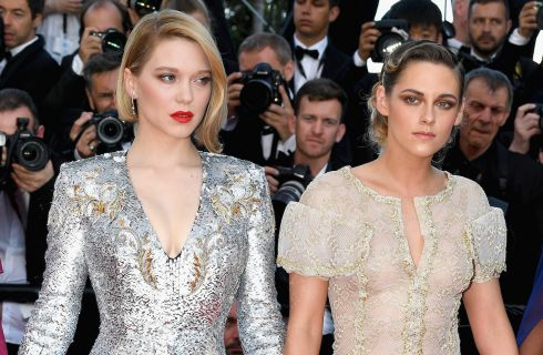 Festival di Cannes 2018: i look più belli sul red carpet