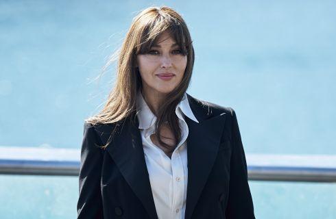 Monica Bellucci lancia la nuova linea anti-age di NIVEA