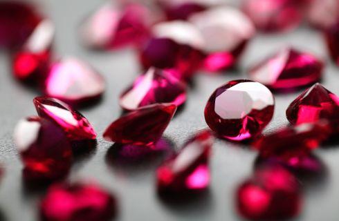 40 anni matrimonio, idee per le nozze di rubino