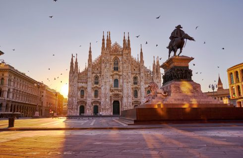 Cosa fare a Milano nel weekend dell'1-3 giugno 2018