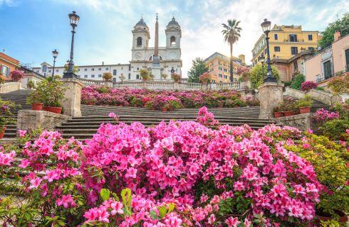 Cosa fare a Roma nel weekend del 1-3 giugno