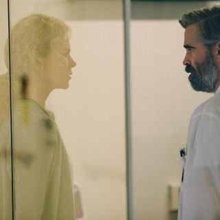 Il sacrificio del cervo sacro, il film con Nicole Kidman