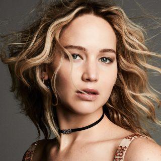 Jennifer Lawrence testimonial del nuovo profumo Dior