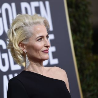 Gillian Anderson: da X-Files a Sex Education e The Crown 4